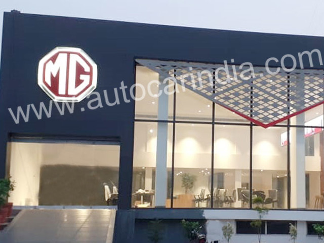 MG Motor India to have 250 touch points by September 2019