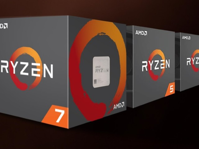 AMD Ryzen 3 1300X and Ryzen 3 1200 India Prices Announced