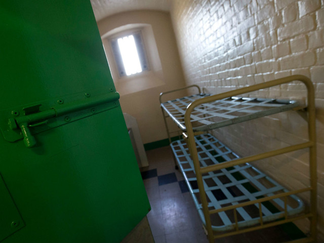 Majority of inmates at women's prison 'have signs of brain injury'