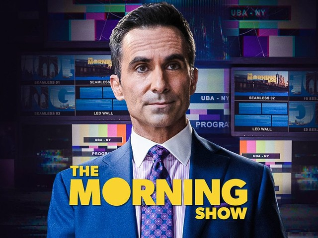 The Morning Show Season 2: Nestor Carbonell on How His Character Deals with Cancel Culture