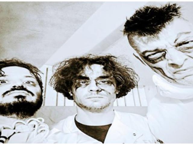 Bobby Peru – post punk/garage rock band return with third album and new video