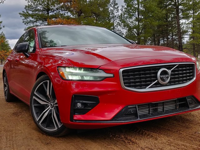 We drove a $55,000 Volvo S60 sports sedan on a road trip to see if it's ready to challenge Audi, BMW, and Mercedes. Here's the verdict.