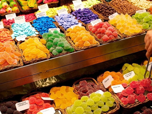 The best candy store in every state