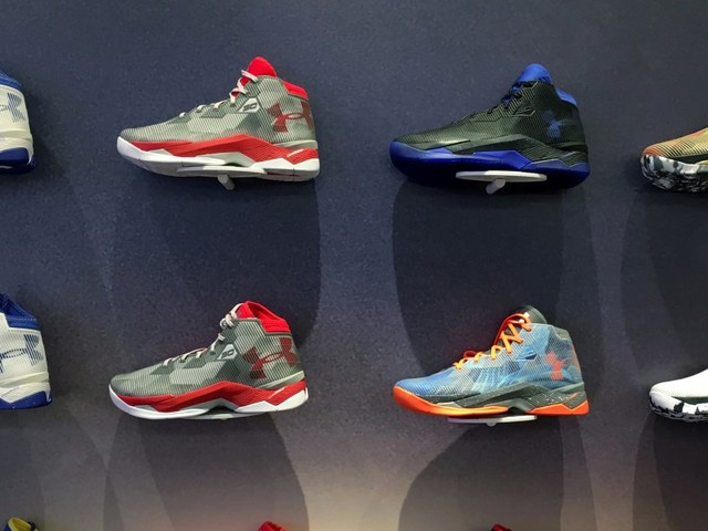 Under Armour made some huge mistakes that are turning into a nightmare (UA)
