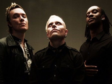 The Prodigy sign new record deal ahead of 2018 album release