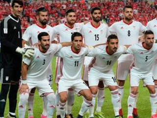 WORLD CUP: Unbeaten in qualifying, Iran faces tougher test