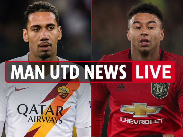 3pm Man Utd news LIVE: Lingard and Smalling are Gunners transfer targets, Maguire wages pledge, and Sancho LATEST