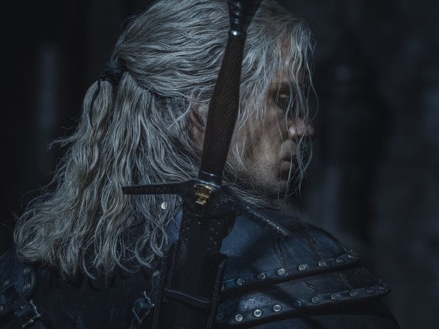 Watch The Witcher season 2 trailer and Blood Origin prequel preview - CNET