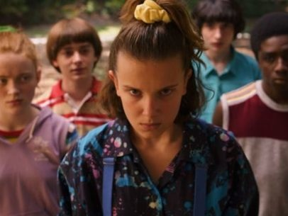 Watch: the trailer for Stranger Things 3 has dropped.
