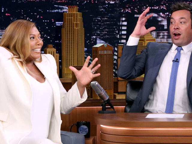 Queen Latifah Is Uncuffed In 'Girls Trip': 'Funny From Beginning To End'