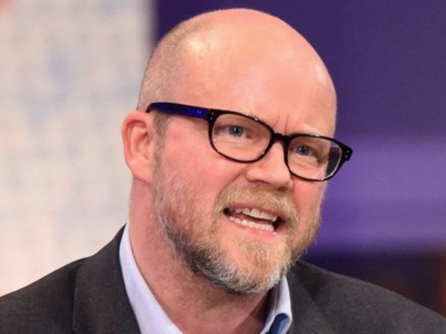 Petition Calling For Toby Young To Be Sacked From Office For Students Passes 200,000 Signatures