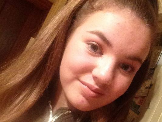 Appeal to find girl missing from Co Kildare