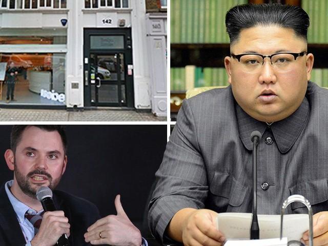 British TV company hacked by North Korea