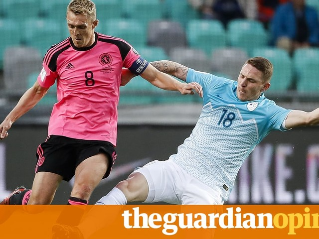 God give us a few players who can tackle a fish supper | Kevin McKenna