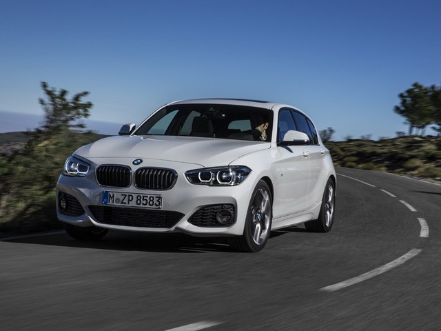 BMW 1-Series Discontinued In India, MINI Fills In