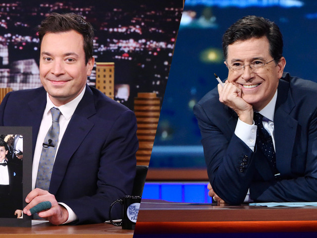 Summer Late-Night Ratings: Stephen Colbert Grows Total Viewers Lead, Gains Ground on Jimmy Fallon in Key Demo