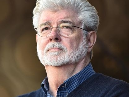 George Lucas To Give Special Message At The Bafta Cymru Awards On Sunday