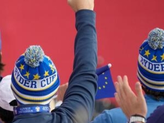 Travel limits leave Europe without many fans at Ryder Cup