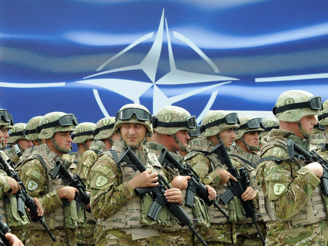 Nato turns 70: the biggest threats facing the alliance