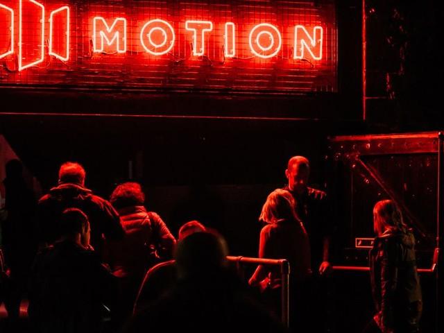 Bristol nightclub Motion makes 'positive move' amid uncertain future