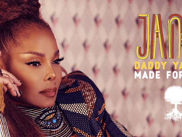 Janet Jackson Drops New Single 'Made for Now' - Watch the Music Video!