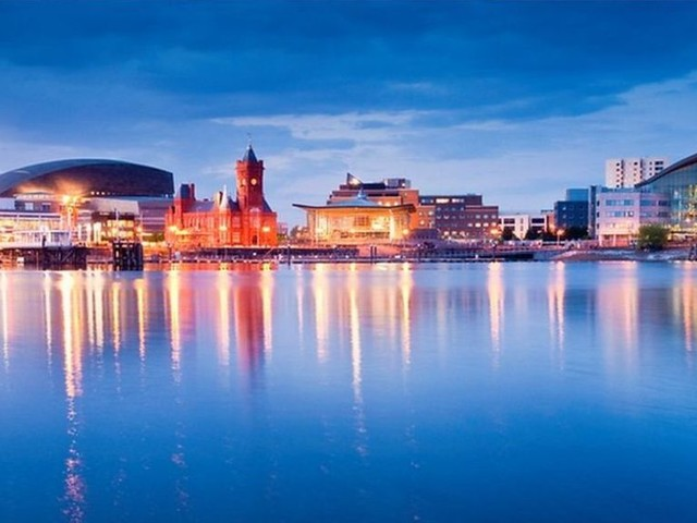 Cardiff Bay: What did 30 years of redevelopment achieve?
