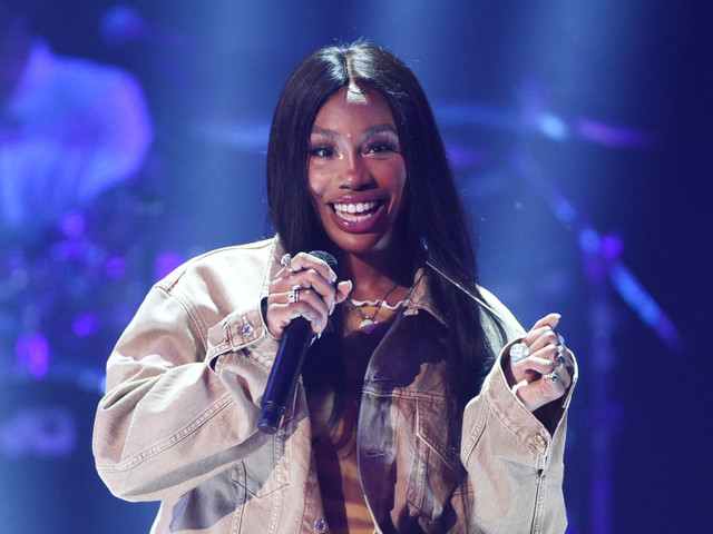 SZA to Perform 'Drew Barrymore' on 'The Drew Barrymore Show'