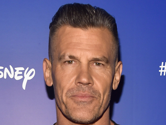 Josh Brolin as Cable in 'Deadpool 2' - First Look Photo!