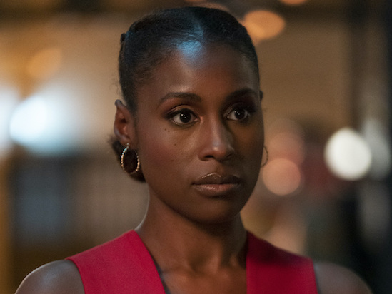 Why Issa Rae Made a Fictional True-Crime Series About a Missing Black Woman for 'Insecure'