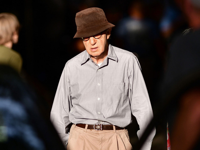 What's Going to Happen to Woody Allen's A Rainy Day in New York?