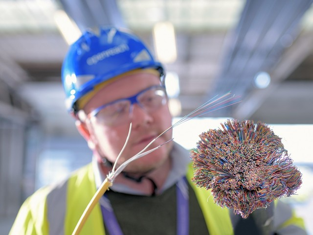 Openreach List Next 86 UK Areas for Copper Phone to Fibre Switch – Tranche 5