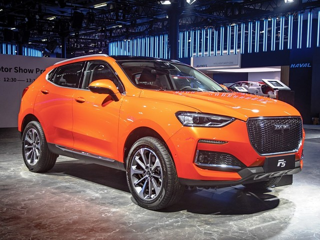 Is Great Wall Motors' India entry back on track?