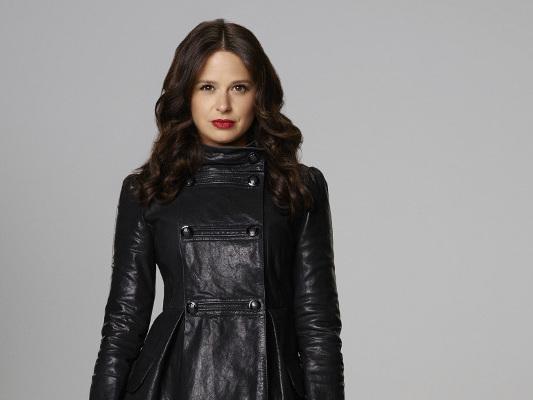 "Is Quinn Pregnant on ""Scandal?"""