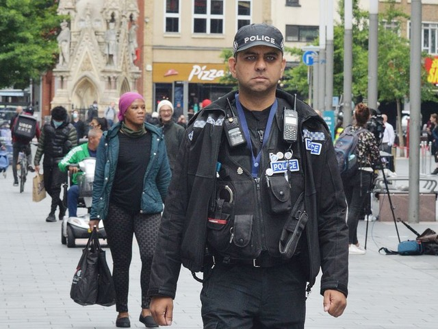 Leicester lockdown review is now longer than two weeks away