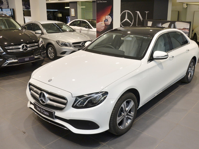 Discounts of up to Rs 12.80 lakh on Mercedes-Benz cars, SUVs