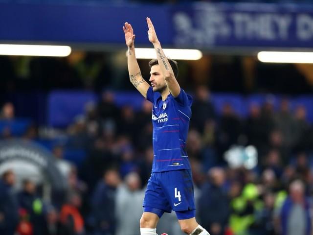 Cesc Fàbregas to Monaco a done deal — report
