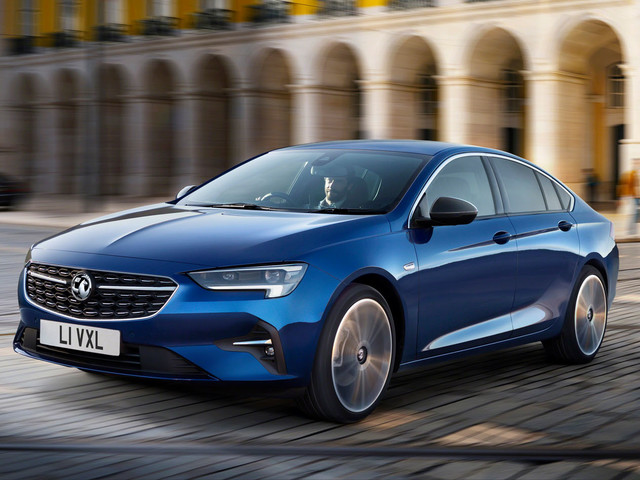 UK pricing revealed for new 2020 Vauxhall Insignia line-up