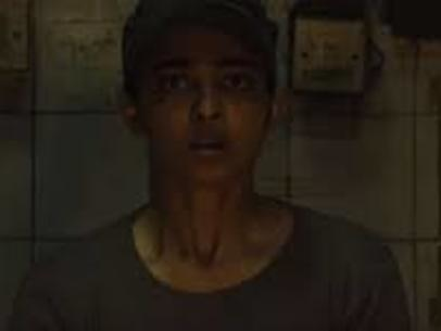 See the trailer for Netflix's first Indian horror series entitled Ghoul; Blumhouse attached to produce.