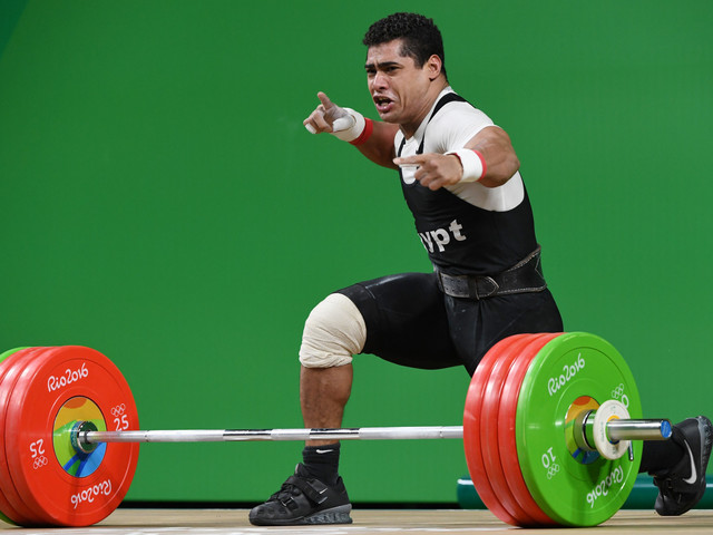 Egyptian weightlifters to miss 2019 World Championships and potentially Tokyo 2020 following suspension