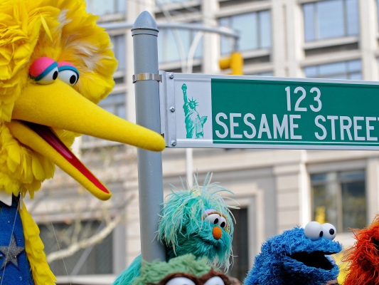 Outschool goes to Sesame Street and picks up $1.4 million for its K-12 online learning marketplace