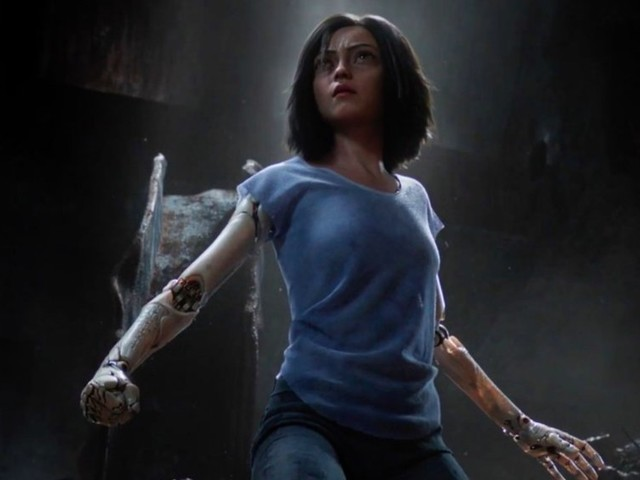 'Alita: Battle Angel' wins the Presidents' Day weekend box office, but it's is a long way from profitability