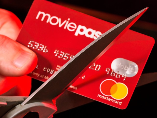 MoviePass has dropped from over 3 million subscribers to around 225,000, according to leaked internal data