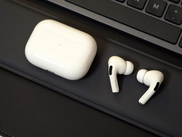 AirPods Pro 2C54 Firmware: Worse Noise Canceling, Improved Frequency Response and Bass Accuracy