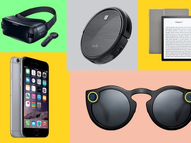 The Best Gadget Gifts for Less Than $250