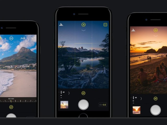 49 best photo apps and photo-editing software
