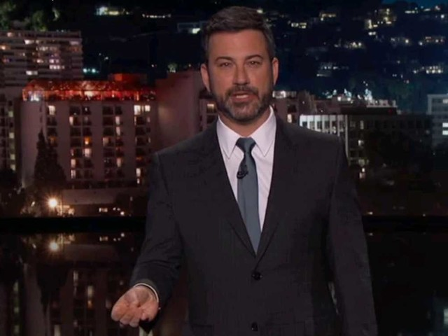 Jimmy Kimmel gets heated about health-care bill, says Bill Cassidy 'lied right to my face' - Washington Post