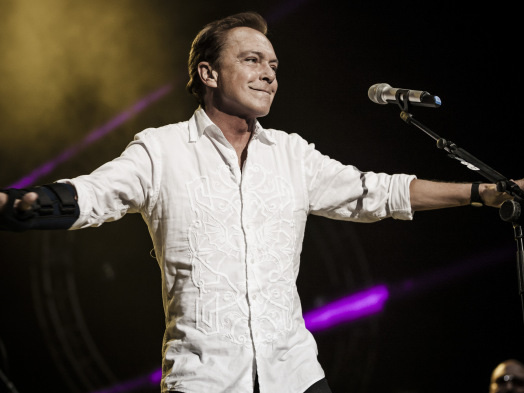 Celebrities Remember David Cassidy: 'Love and Mercy to David'