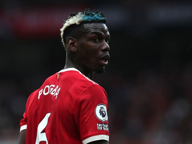 Liverpool legend sends Paul Pogba message to Manchester United
