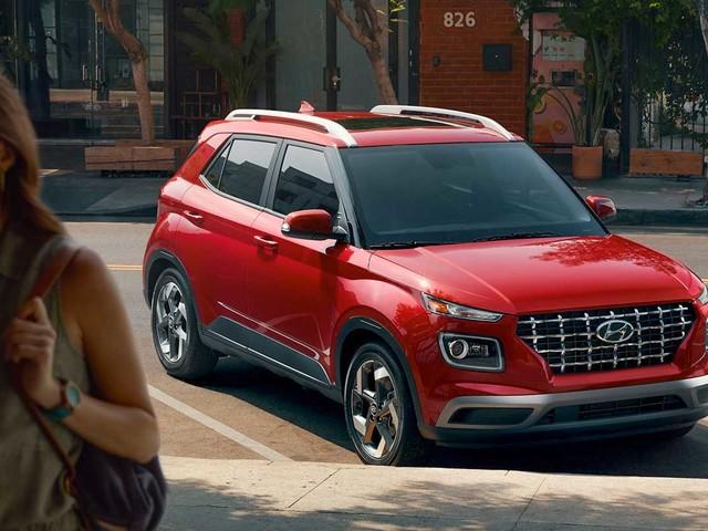 Hyundai Venue Price Hike April 2021 – New Vs Old Price List