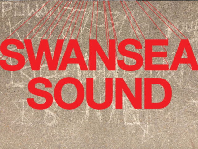 WATCH! Swansea Sound announce debut single (former members of The Pooh Sticks return…)